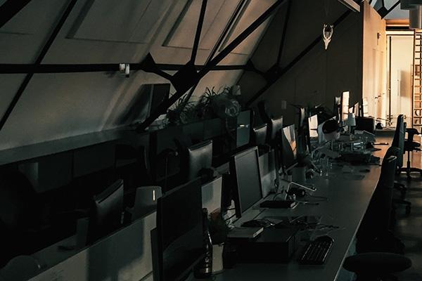Computadoras de oficina